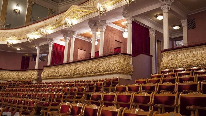 «Улучшилось качество спектаклей»: челябинцы стали чаще ходить в театры