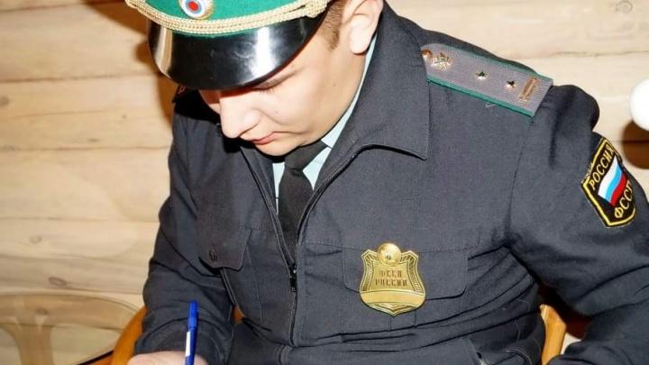 Волгоградец получил условный срок за взятку приставу дешёвым коньяком