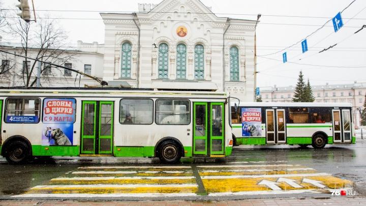 Мэр рассказал о повышении стоимости проезда в общественном транспорте