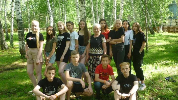 Вожатая с 50-летним стажем из Красноярска рассказала, как изменились привычки детей в лагерях