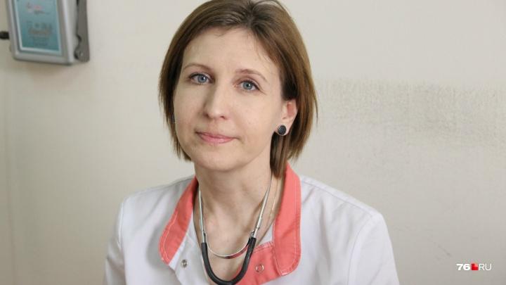 Талия больше 80 сантиметров — пора к врачу. Эндокринолог рассказала, как избавиться от лишнего веса