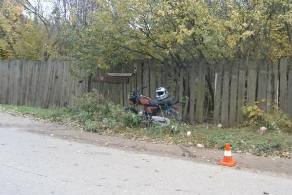 Трое человек пострадало в ДТП в Переславле-Залесском