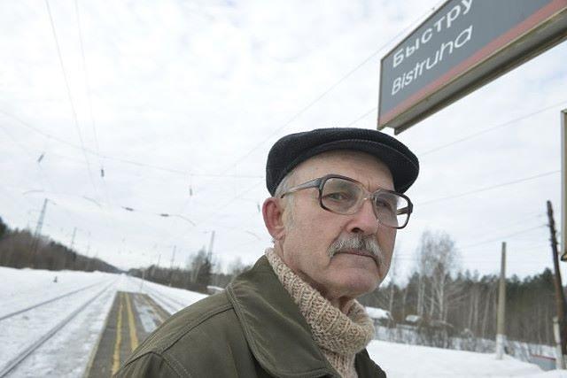 Василий Найденко добился того, чтобы его земляки не чувствовали неудобств на железной дороге. И отремонтировал целое отделение местной больницы