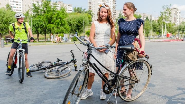Администрация Перми: велодорожки на набережной пока не предполагаются