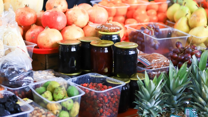 В четырех городах Ростовской области 27 апреля пройдут продовольственные ярмарки