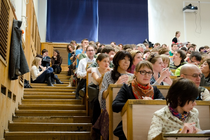Этнографический диктант написали больше тысячи новосибирцев