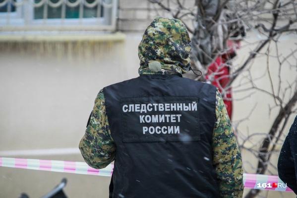 Следователи выясняют детали трагедии в поселке Чертково<br>