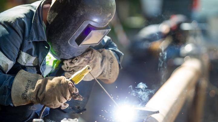 Теплосети в Красноярске будут ремонтировать до середины ноября