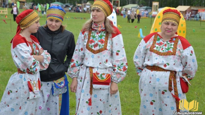 Путин выделил денежный грант фонду из Голышманово. Только вот сам фонд ликвидировали еще в мае