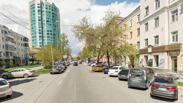 Администрация Екатеринбурга отказалась переименовывать улицу Хохрякова в Тихвинскую