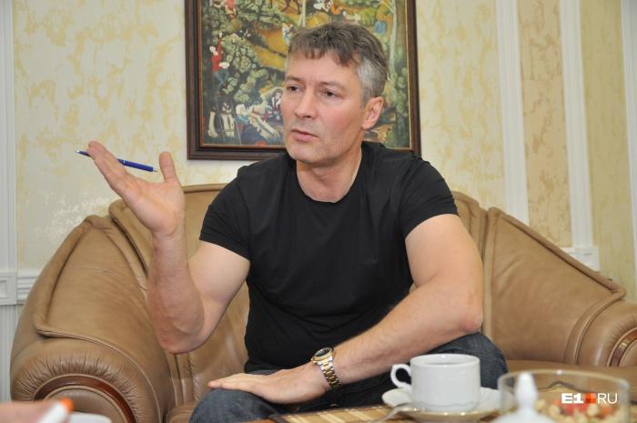 Захарова обвинила Ройзмана в желании «пошуметь»