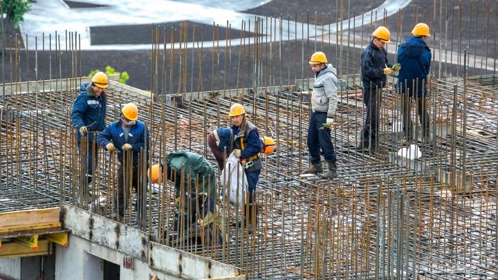 Строительство забора и КПП на кластере «Сопка» обойдется в 327 млн рублей