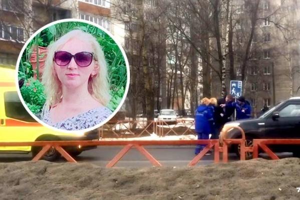 Инцидент произошёл на улице Калинина в районе дома №31