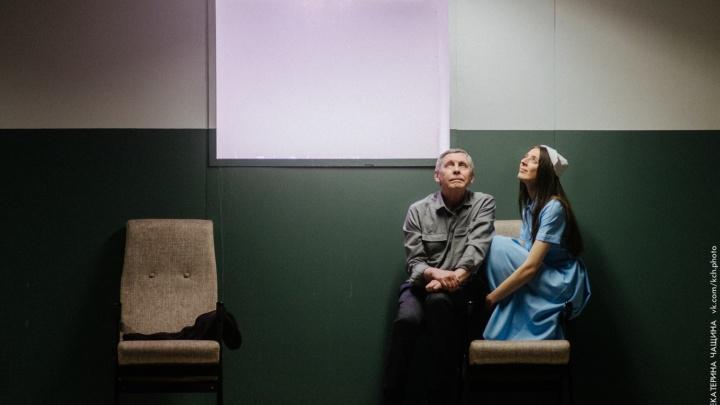 Вечный путь к себе и пикантный финал: в Архангельске завершился фестиваль «Европейская весна»