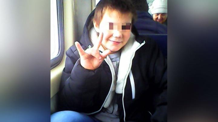 «Должен был сесть на автобус»: в Кунгуре пропал 13-летний школьник