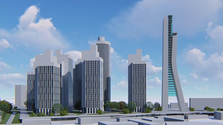 «Прекрасный проект». Руководство Центрального рынка прокомментировало новую идею его реновации