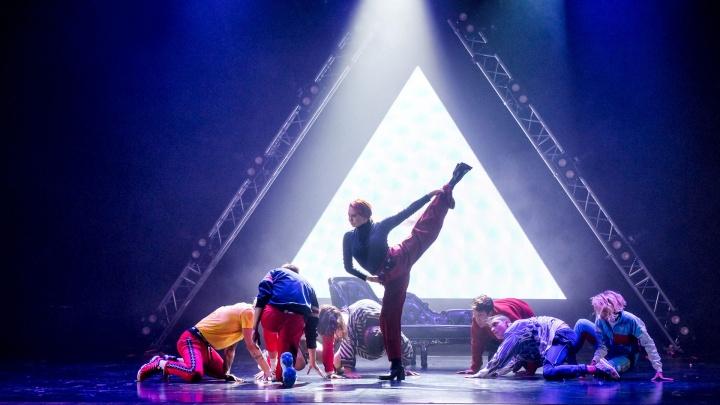 Не нужно слов, чтобы понять: в Самару привезут танцевальное шоу Ляйсан Утяшевой
