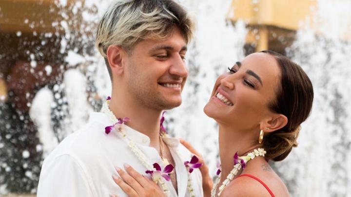 «Все удивились»: парень с Затулинки женится на Ольге Бузовой — в столицу он уехал после разрыва с девушкой