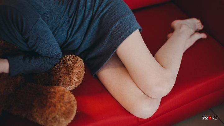 В Тюмени осудили отчима, который изнасиловал 11-летнюю дочь сожительницы