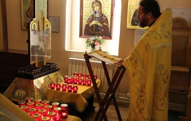 В Екатеринбурге на этой неделе будут молиться за нерождённых детей и собирать помощь младенцам