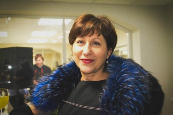 54-летней Нелли Лаптевой стало плохо спустя два дня после приезда в Турцию