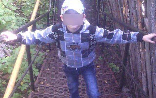«Увидели на улице»: нашелся мальчик, которого искали в Перми три дня