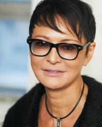 Ирина Хакамада возвращается в Уфу