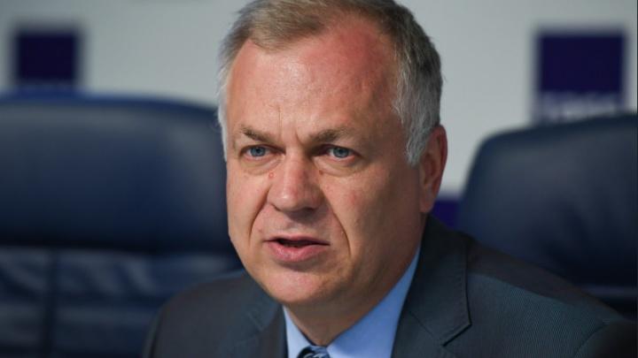 В правительстве подтвердили отставку министра культуры Игоря Решетникова