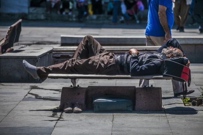 По числу безработных Новосибирская область оказалась на втором месте среди регионов Сибири