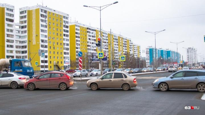 Виноваты ЧМ и подрядчики: в Самарской области сорвали программу капитального ремонта домов