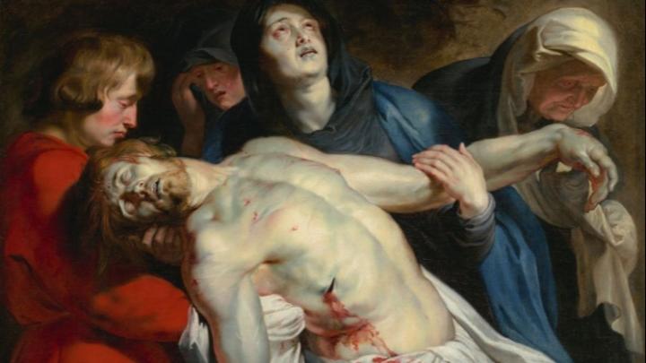 В Ирбитском музее изобразительных искусств нашли подлинник Рубенса