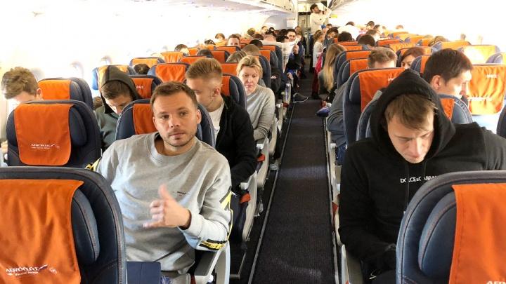 Тренировки, как отпуск: «Крылья Советов» завершат зарубежные сборы в турецком Белеке
