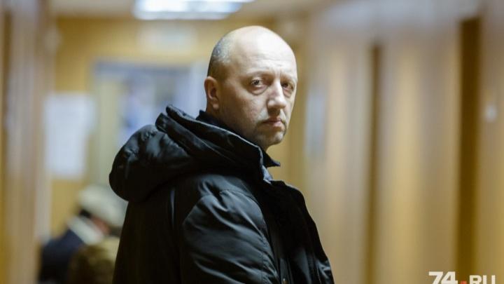 Реальный срок и крупный штраф: экс-главе Минсоцотношений Челябинской области ужесточили наказание