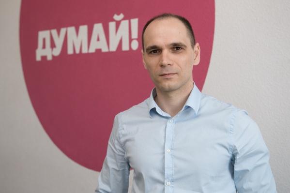 Директор по маркетингу «ITM Холдинг» (бренд «Планета») Олег Талалаев