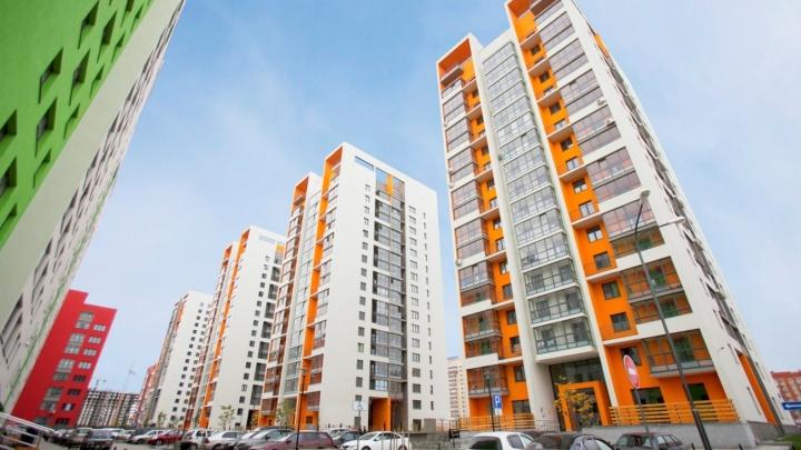 Сбербанк примет участие в осеннем «Дне застройщиков Тюмени»: купить жилье можно будет со скидкой