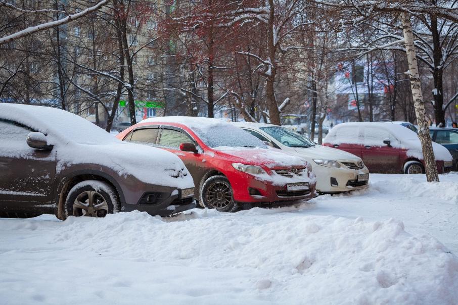 Парень угнал автомобили на сумму более 10 миллионов рублей