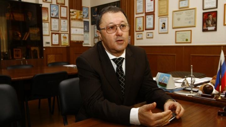 Мительман и Журавлёв покидают посты вице-спикеров Законодательного собрания Челябинской области