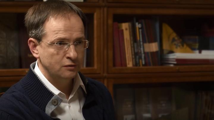 Министр культуры РФ назвал письма Астафьева о войне «эмоциями» и посоветовал смотреть на статистику