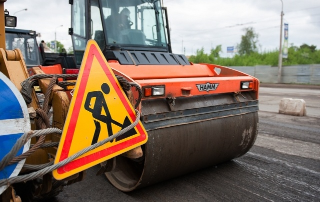 В Уфе будут ремонтировать дороги с применением особого асфальта