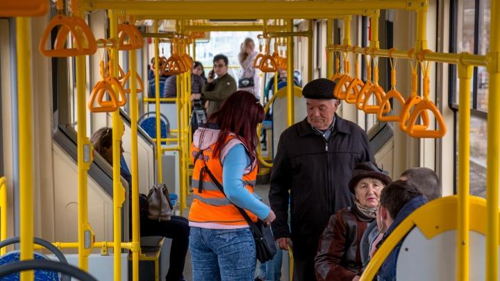 В Самаре восстановили работу оплаты проезда транспортными картами