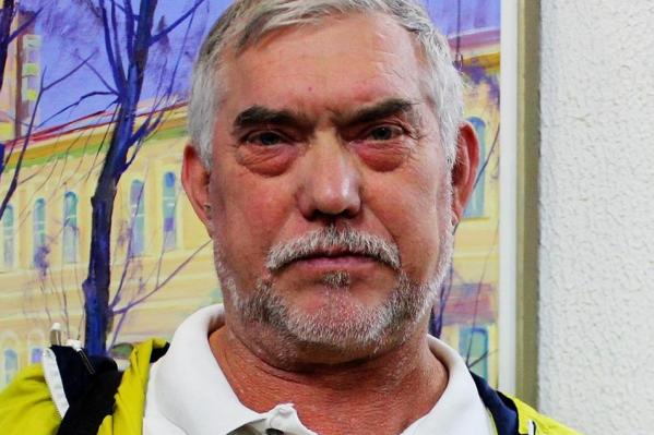 Евгений Пикулев скончался в возрасте 61 года