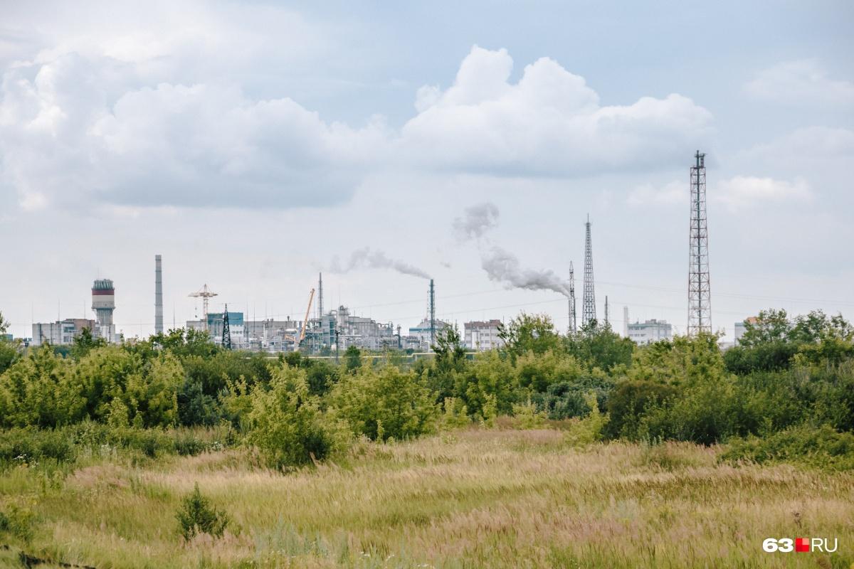 Тольяттинские предприятия проверят федералы