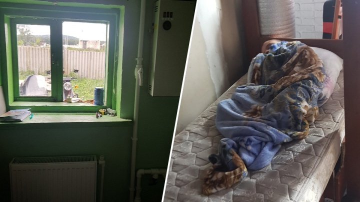 Отопление провели, но теплее не стало: электричество отцу с ребенком-инвалидом обещают дать зимой