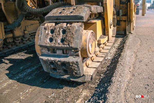 Реконструкцию Мичурина запланировали на 2019 год