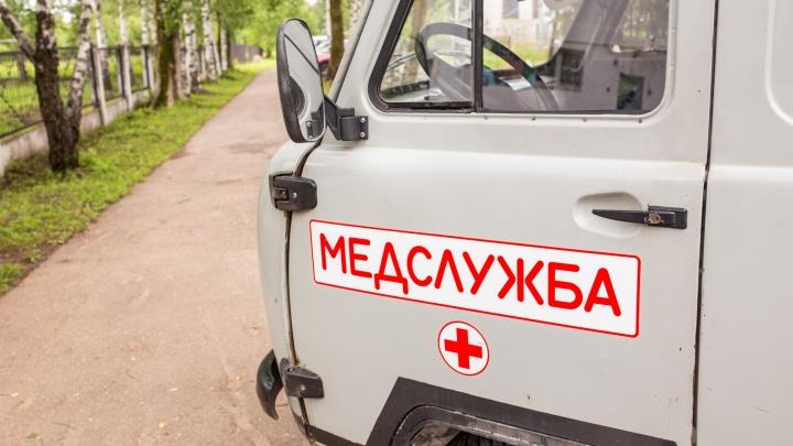 Это бесплатно: по Ярославской области запустили автомобиль с самыми важными врачами