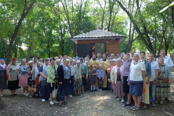У мэрии и ростовской епархии возникли разногласия по поводу земли