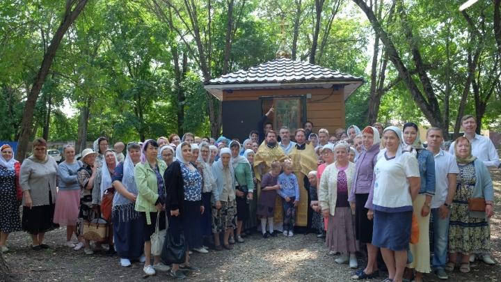 В Ростове власть хочет отсудить у церкви землю