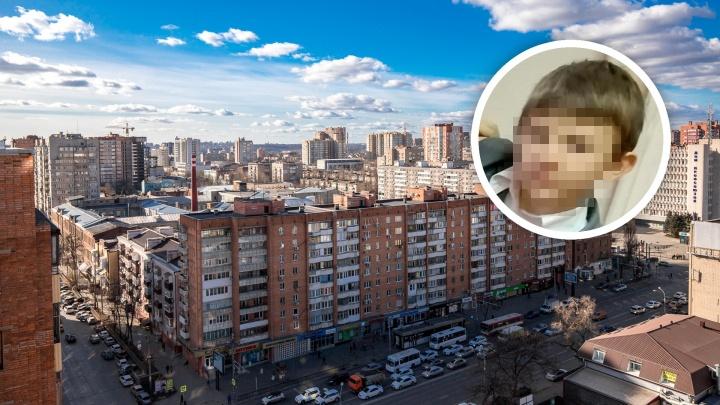 В поселке Щепкин ищут пропавшего 8-летнего мальчика