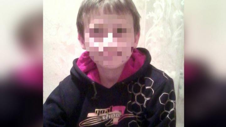 Под Уфой 12-летний мальчик наложил на себя руки
