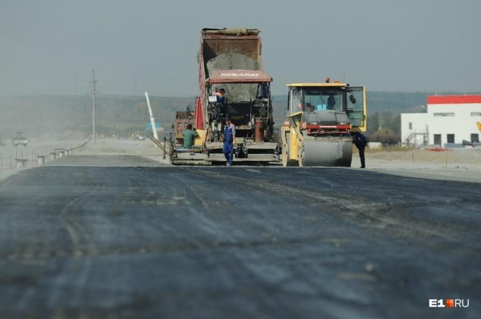 Рабочие планируют закончить ремонт раньше срока